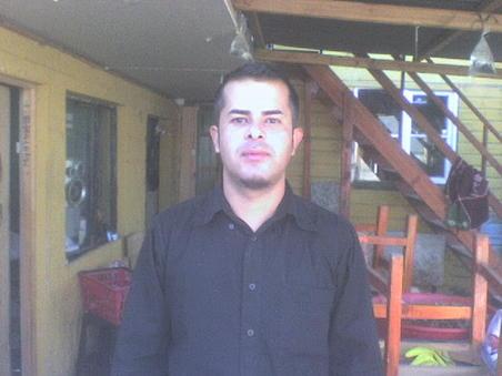 Mauricio77, Chico de Coquimbo buscando pareja